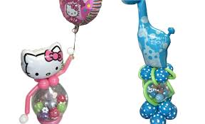 balloon delivery rochester ny stuffed balloons