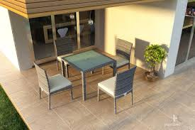 Small Outdoor Table by Affordable Outdoor Furniture 10 Best Dining Sets Under 1 500