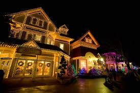 10 christmas theme parks your family will love family vacation
