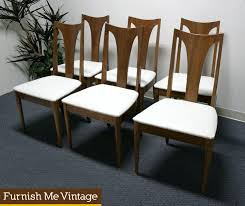 Broyhill Furniture Dining Room 672 Best Mid Century Dining Rooms Images On Pinterest Chairs