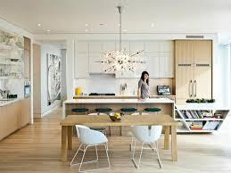 Modern Kitchen Lighting Creative Of Chandelier Kitchen Lights 30 Beautiful Kitchen
