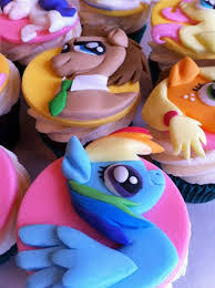my pony cupcakes my pony friendship is magic images my pony cupcakes