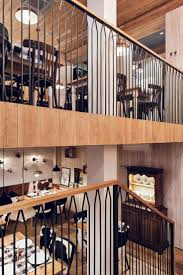 127 best restaurantes images on pinterest restaurant interiors