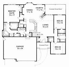 southern living floorplans elegant photograph southern living house plans with hearth rooms