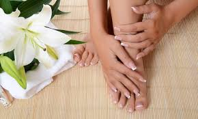 forever mobile nail spa 40 off groupon