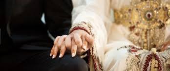 mariage en islam ils se sont convertis à l islam pour pouvoir se marier avec une