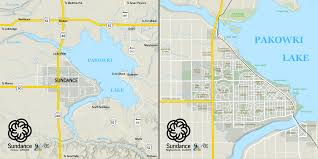 Canada Cities Map by Sundance Alberta A Fictional Canadian City Because There Aren