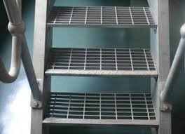 aluminum steel grating lightweight and economical