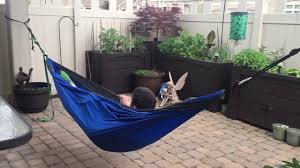 winner outfitters double camping hammock product review double camping hammock for two youtube