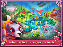 fantasy forest true love android apps on google play