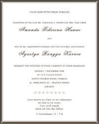wedding invitations jakarta wedding invitation jakarta infoinvitation co