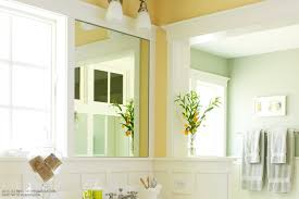 cheery u0026 bright yellow bathroom designs better homes and gardens