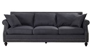 Comfy Kiev by Modern Comfortable Couch