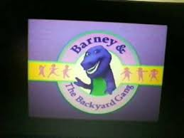 Barney U0026 The Backyard Gang by Thomasfan2004 Isback Rants Season 1 Episode 15 Barney And The