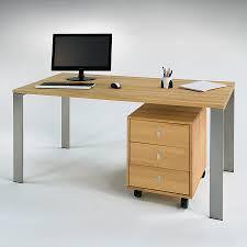 Massivholz Schreibtisch Buche Schreibtisch