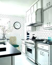 Grey Kitchen Backsplash Subway Tiles For Kitchen Backsplash Subway Tile Kitchen Backsplash