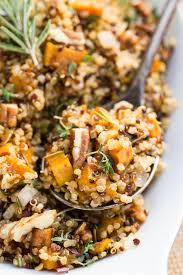 gluten free stuffing recipe for thanksgiving easy quinoa stuffing recipe simply quinoa