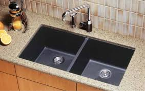 Replacing Kitchen Faucet In Granite by Stunning 10 Replacing Undermount Bathroom Sink Granite