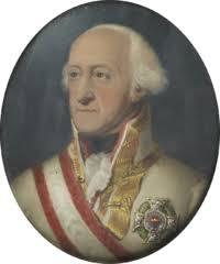 Prince Josias of Saxe-Coburg-Saalfeld