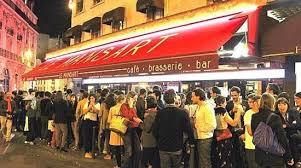 cuisine mansard le mansart opera bourse restaurant reviews phone