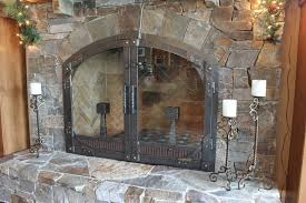 design specialties glass doors inspirations arched glass fireplace doors with fireplace doors