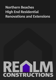 print design u2013 realm constructions company profile brochure