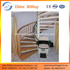 electric wheelchair lift seat curved stair chair seat lift buy