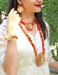 176 best bridal flower jewellery images on pinterest indian