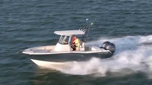 Grady White Cushions 2018 Grady White Fisherman 257 4223