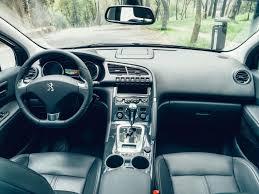 peugeot 3008 2015 interior peugeot 3008 2015 a prueba autocosmos com
