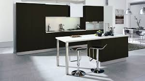cuisine ton gris cuisine mur blanc et gris idées de décoration capreol us