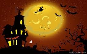 4k halloween wallpaper wallpaper halloween qige87 com