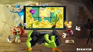 amazon com rayman legends playstation 4 standard edition