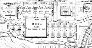 la fitness floor plan nail boutique spa shopping center information blog archive