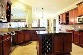 wine rack kitchen island charming kitchen island with wine rack stained kitchen island