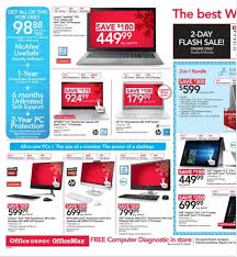 officedepot officemax cybermonday ad scan 2017 5 jpg
