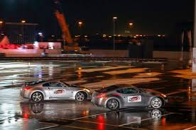 nissan armada for sale dubai nissan z cars set longest twin drifting record in dubai