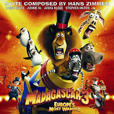 le blog chief dundee madagascar 3 europe u0027s wanted suite