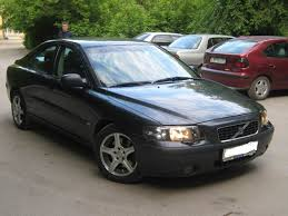 2001 volvo s60 information and photos momentcar