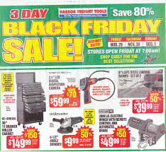 where are the best deals for black friday 2013 harbor freight black friday 2013 ad find the best harbor freight