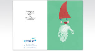 christmas cards for schools project