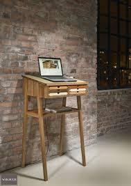 Diy Desk Decor Ideas Best 25 Standing Desks Ideas On Pinterest Diy Desk Pertaining To