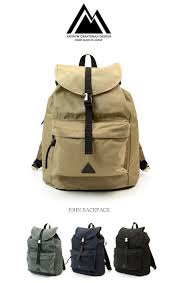 rucksack design gochi rakuten global market product made in anonym craftsman