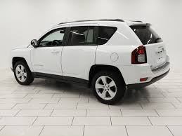 lexus 2010 price in jordan pre owned 2015 jeep compass high altitude edition sport utility in