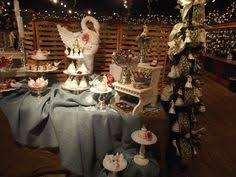 take a peek into the old world christmas showroom showroom