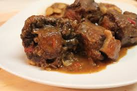 easy jamaican oxtails i recipes