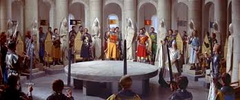 the furniture reframing the legend of king arthur blog the