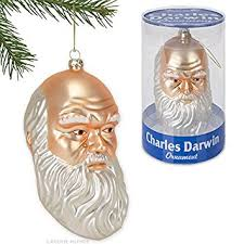 charles darwin ornament co uk toys