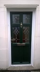 Green Upvc Front Doors by Mgp Gallery Mgp Windows And Doors Cardiff