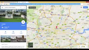 Google Maps England by How To Convert A Keyword To A Google Maps Popup Affiliate Butler